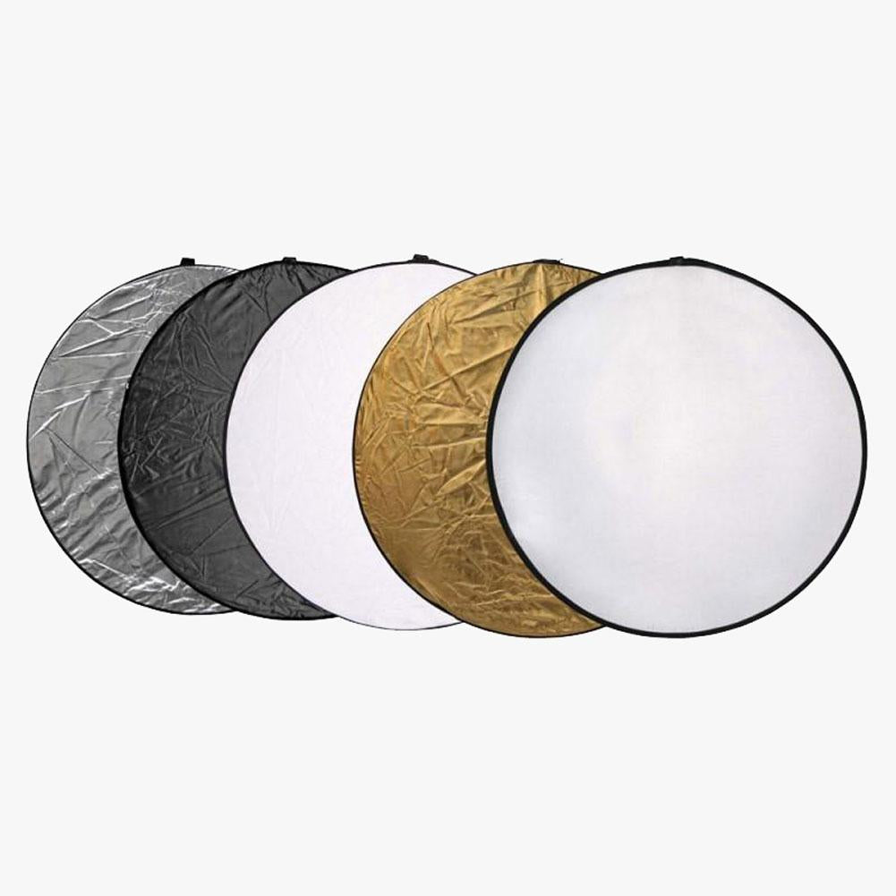 "Hypop Large 5-in-1 Reflector Disc (43""/110cm)"