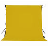 Spectrum Non-Reflective Paper Roll Backdrop (2.7 X 10M) - Lemon Zest Yellow Backdrops