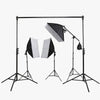Spectrum DIY Photography Lighting 'CAKE SMASH' Kit