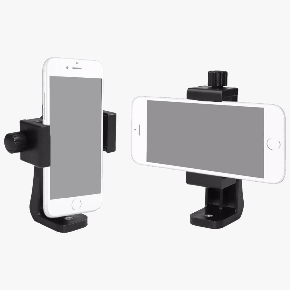 Universal 360° Rotatable Mobile Smart Phone Holder Bracket