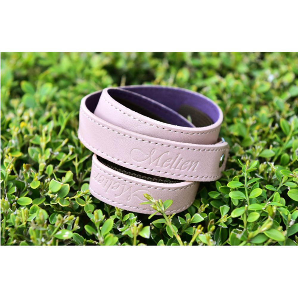 Melten Mirrorless Camera Neck Strap - Pink