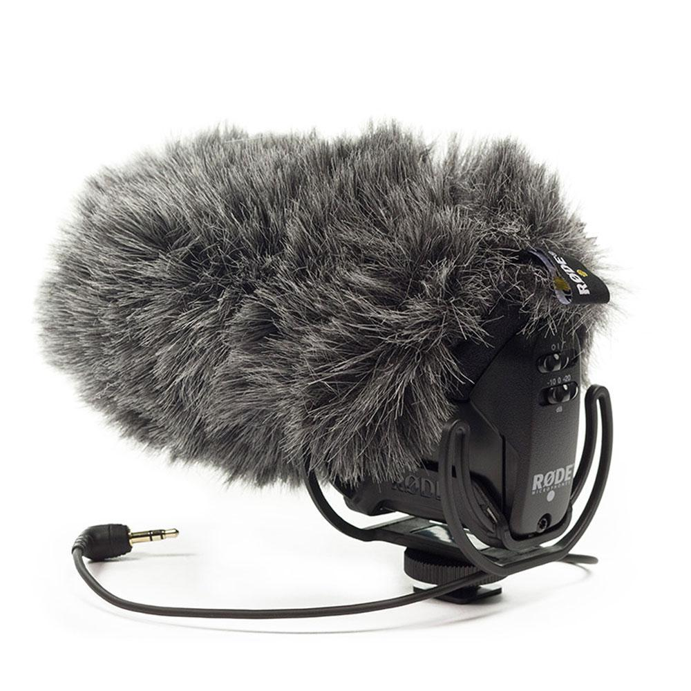 RODE DEADCAT VMPR FOR VIDEOMIC PRO