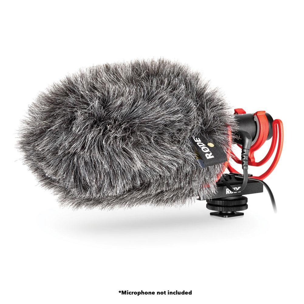 Rode WS11 Deluxe Windshield for VideoMic VMNTG