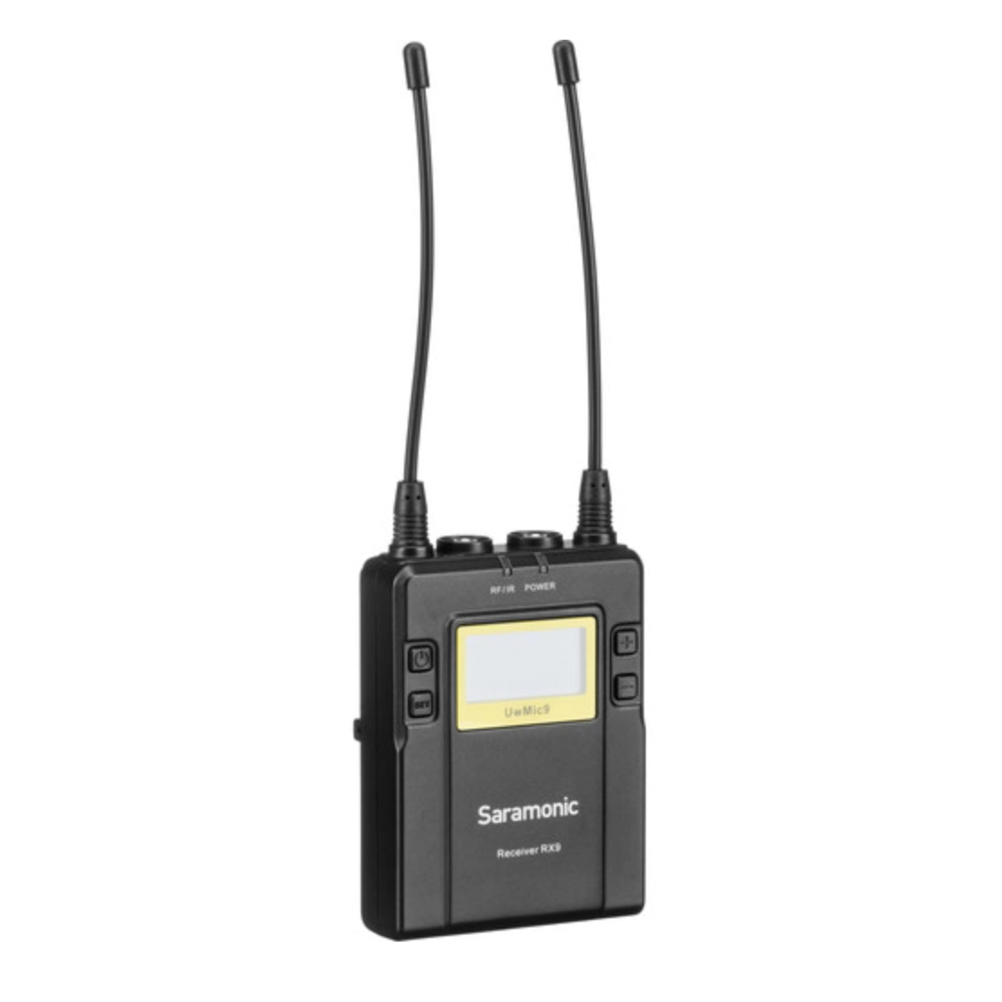 Saramonic UWMIC9 Wireless Lavalier Microphone System (Replacement Receiver Only) (DEMO STOCK)