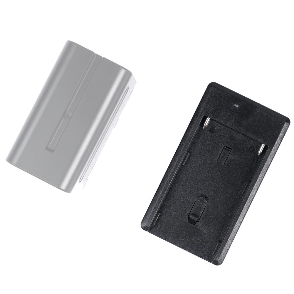 Single Battery Fast Charger for Sony NP-F970