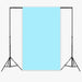 Sky's the Limit Blue Paper Roll Photography Studio Backdrop Half Length (1.36 x 10M)
