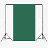 Lucky Clover Green Paper Roll Photography Studio Backdrop Half Length (1.36 x 10M)