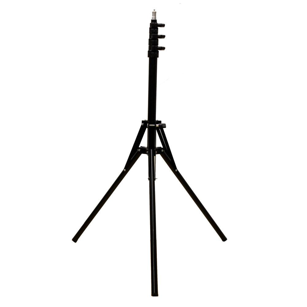 2 x 180cm Collapsible Photography Portable Light Stand