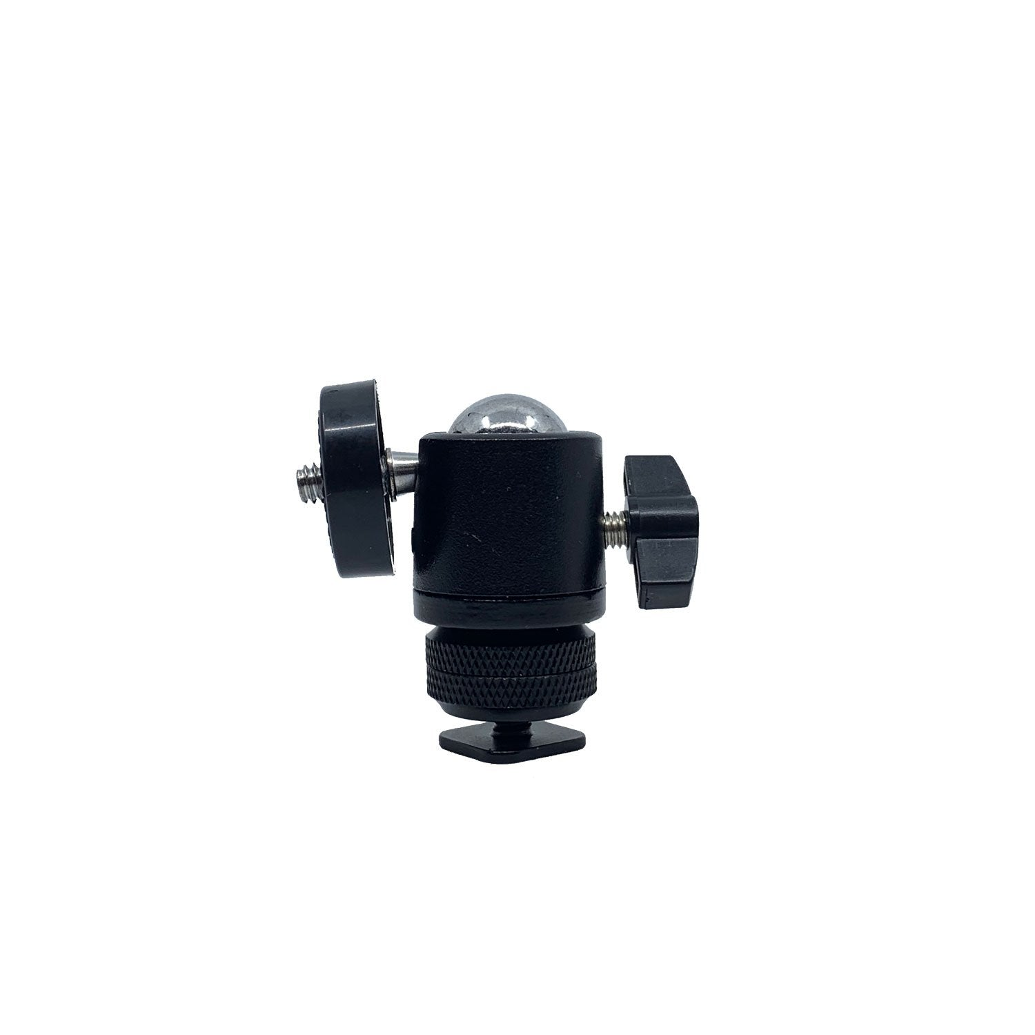 Camera / Phone Ball Head Bracket Mount