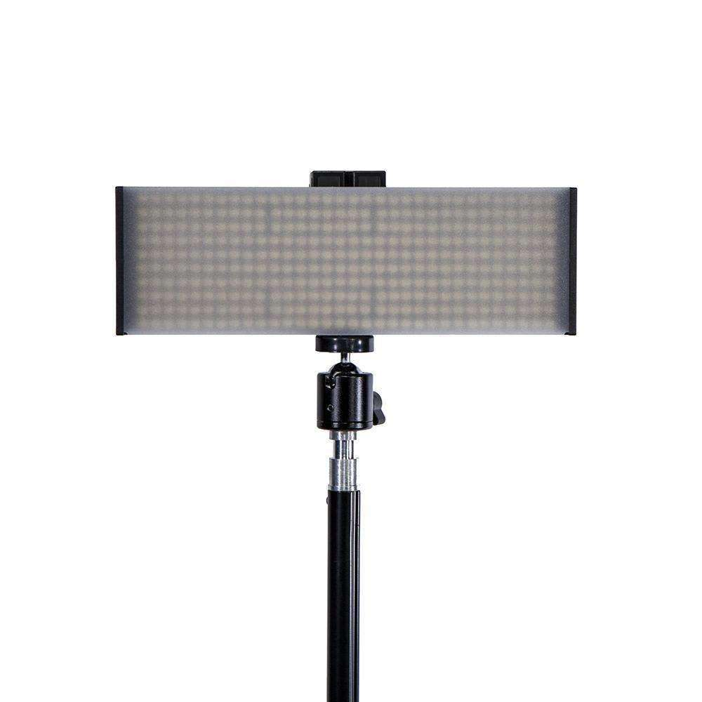 Spectrum Aurora Crystal Luxe Dimmable Led Side Fill Light (3200-5500K)