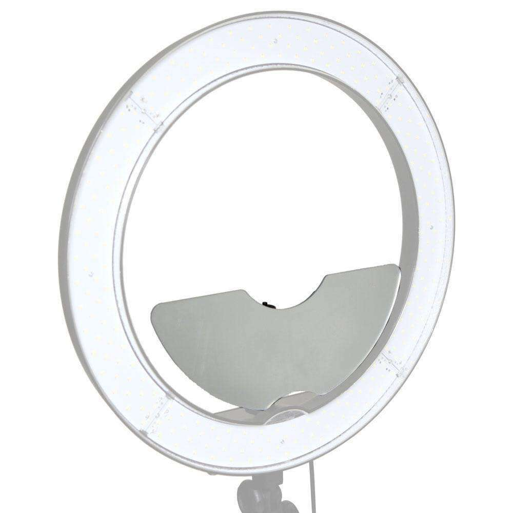 Spectrum Aurora Diva Ring Light Selfie Mirror And Camera Mount (Mirror Only) Brand