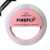 Pink Spectrum Aurora Selfie Phone Ring Light Diamond-Luxe Firefly - SERA
