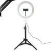 "Spectrum Aurora 10"" LED Ring Light Kit - Aries"