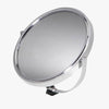 "Spectrum Aurora Ring Light 6.7"" / 17cm Mirror with Hot Shoe Mount"