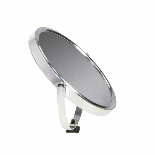 "Spectrum Aurora Ring Light 8"" / 20.5cm Mirror with Hot Shoe Mount"