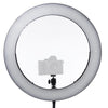 Spectrum Aurora Gold Luxe Pro V2 Ring Light 3 Point Crystal Led Kit