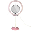 "Spectrum Aurora 10.5"" Pink LED Selfie Ring Light - Pandora"