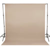 Paper Roll Photography Studio Backdrop Full Length (2.7 x 10M) - Creamy Truffle Beige