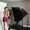 Photography Lighting 'Startup Fashion Lookbook' Kit