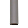 Spectrum Non-Reflective Half Paper Roll Backdrop (1.36 x 10M) - Concrete Jungle Grey