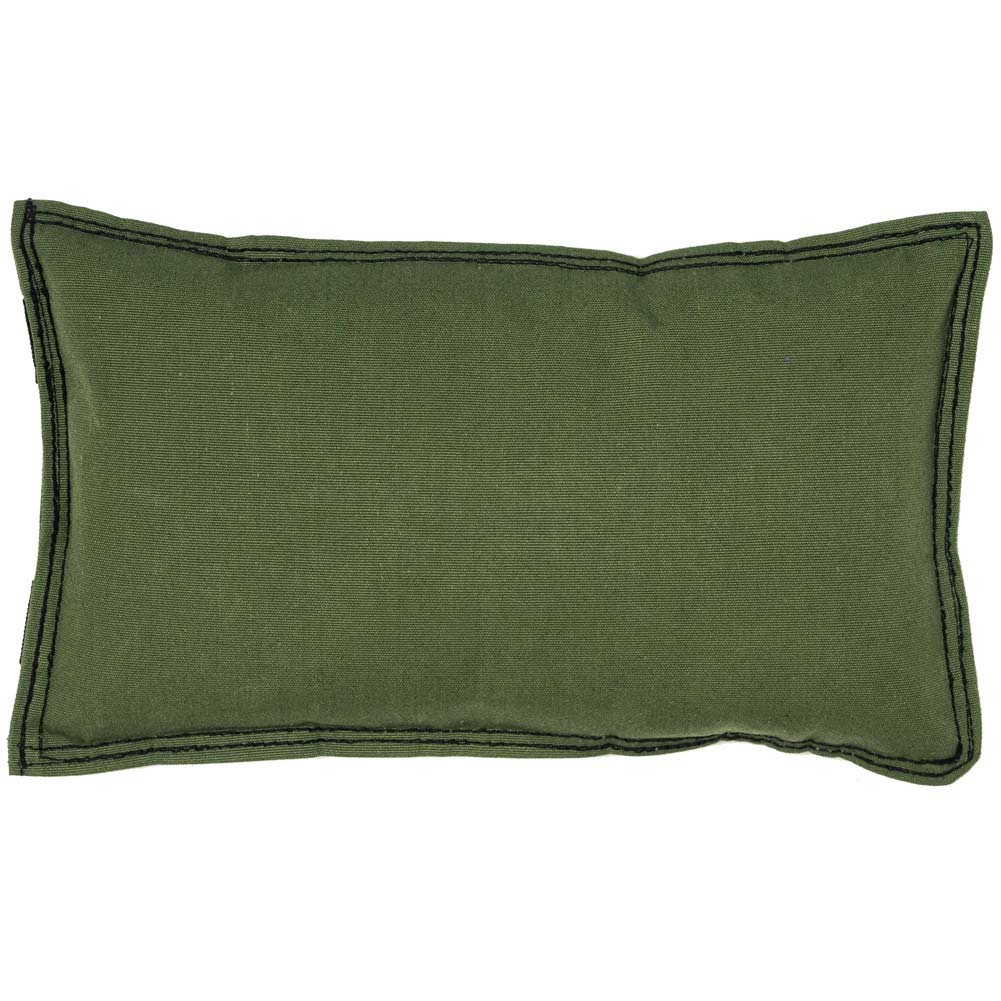 Khaki Green Pre-Filled Shot Sandbags 10kg