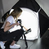 "Spectrum 31"" Product Photography Lighting Tent 'KONTENT KUBE' Kit"