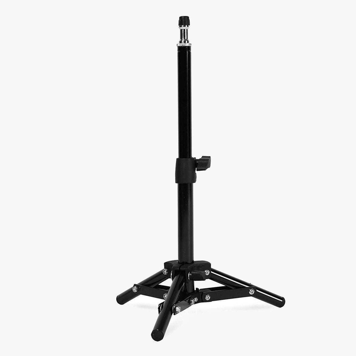 Spectrum Mini 43Cm Desk Light Stand Tripod Brand Complete Kits