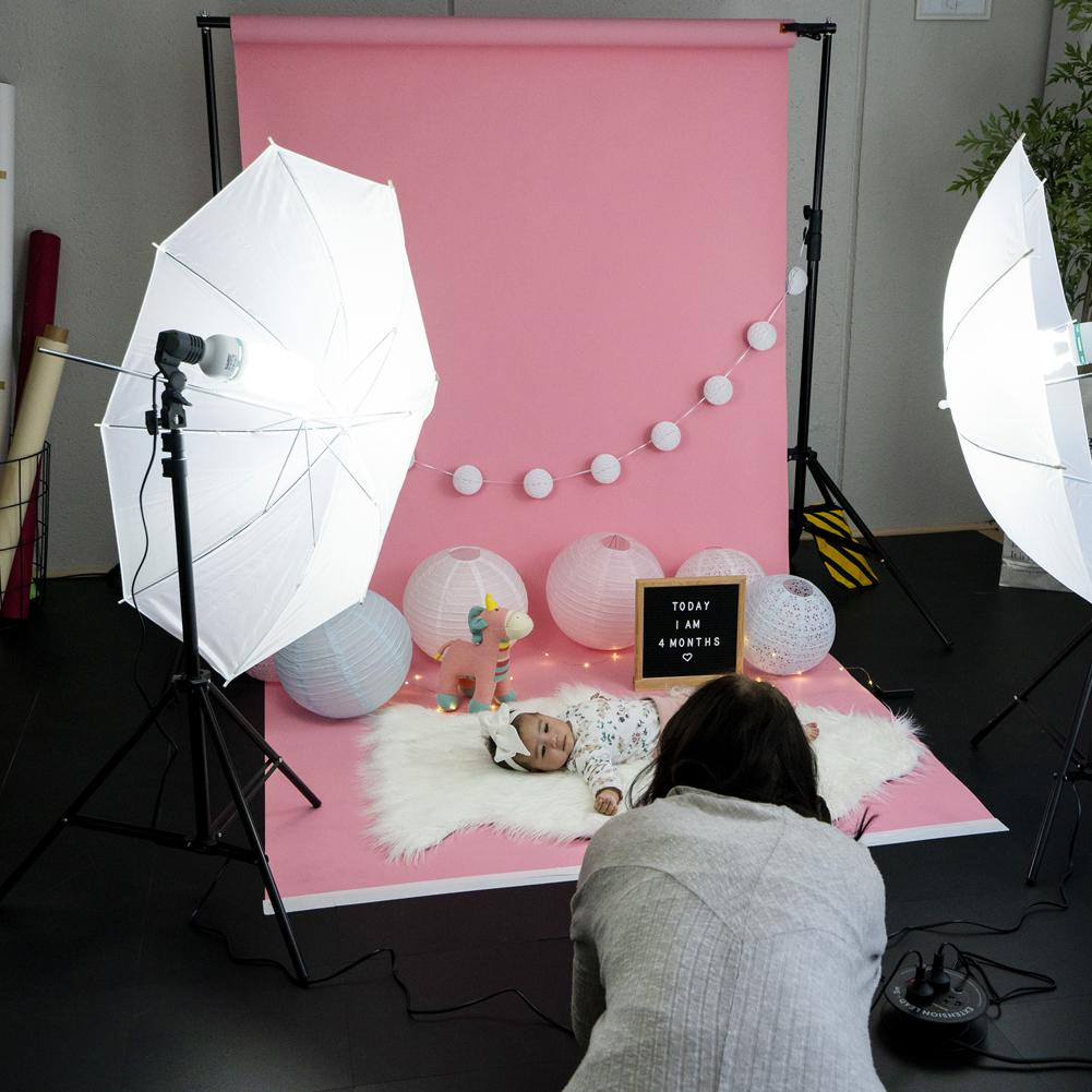 Spectrum DIY Newborn & Baby Photography Lighting 'TWINKLE' Kit
