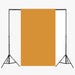 Paper Roll Photography Studio Backdrop Half Length (1.36 x 10M) - Tangerine Dream Orange