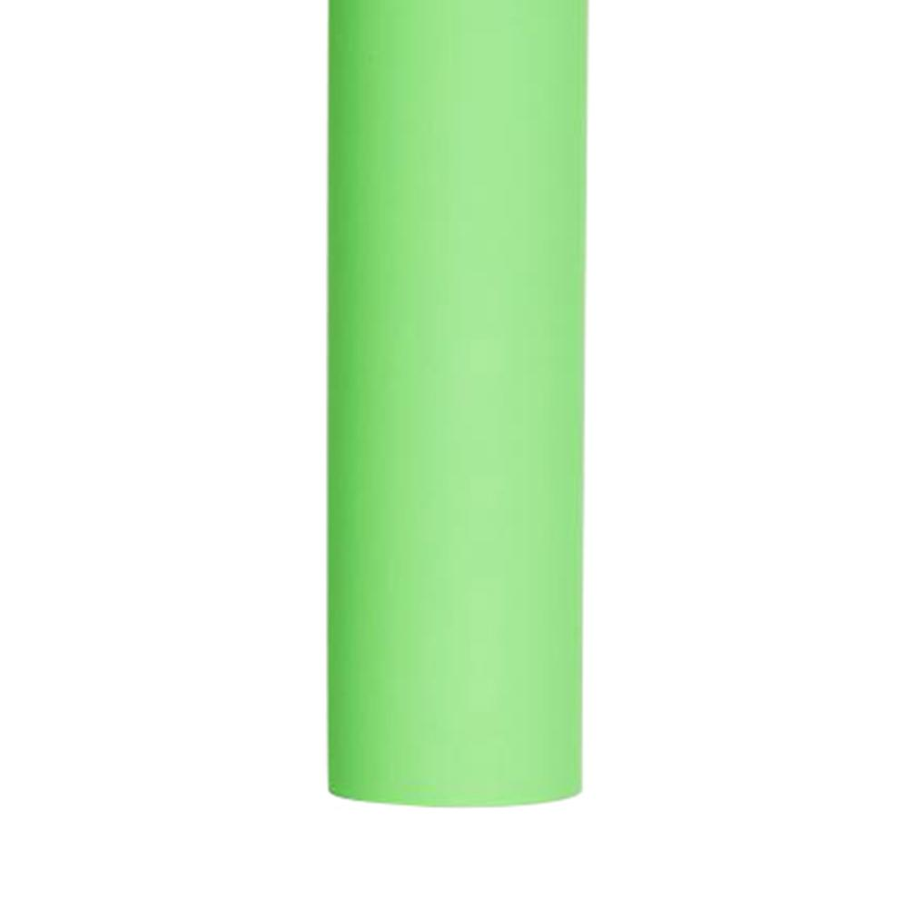 Lime Light Green Screen Paper Roll Photography  Backdrop Half Length (1.36 x 10M)