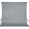 Spectrum Non-Reflective Full Paper Roll Backdrop (2.7 x 8M approx.) - Fine Ash Grey (DEMO STOCK)