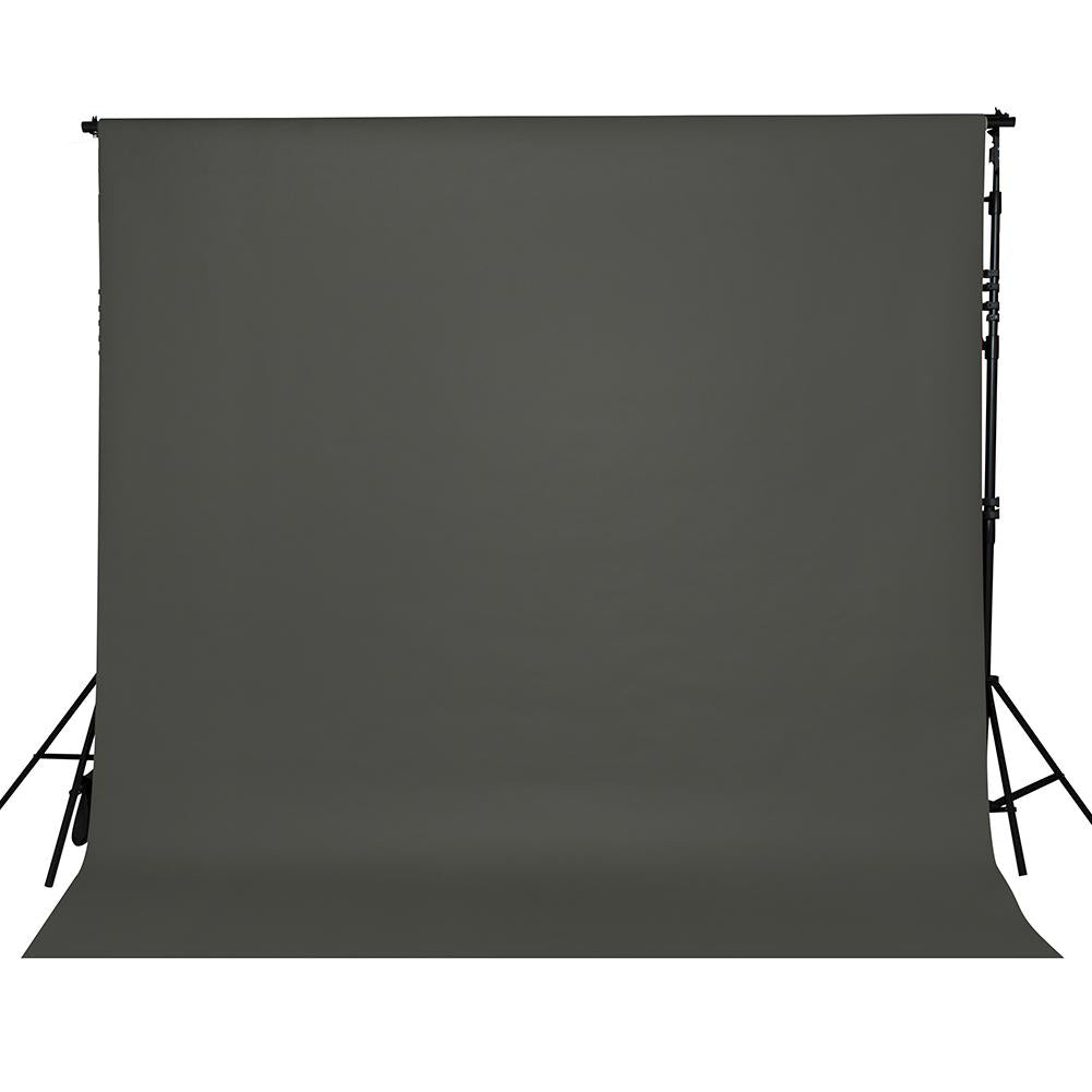 Paper Roll Photography Studio Backdrop Full Length (2.7 x 10M) - Sting Ray Grey