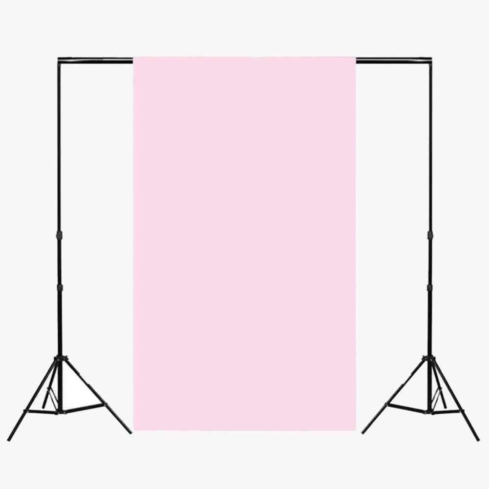 Cherry Blossom Pink Paper Roll Photography Studio Backdrop Half Length (1.36 x 10M)