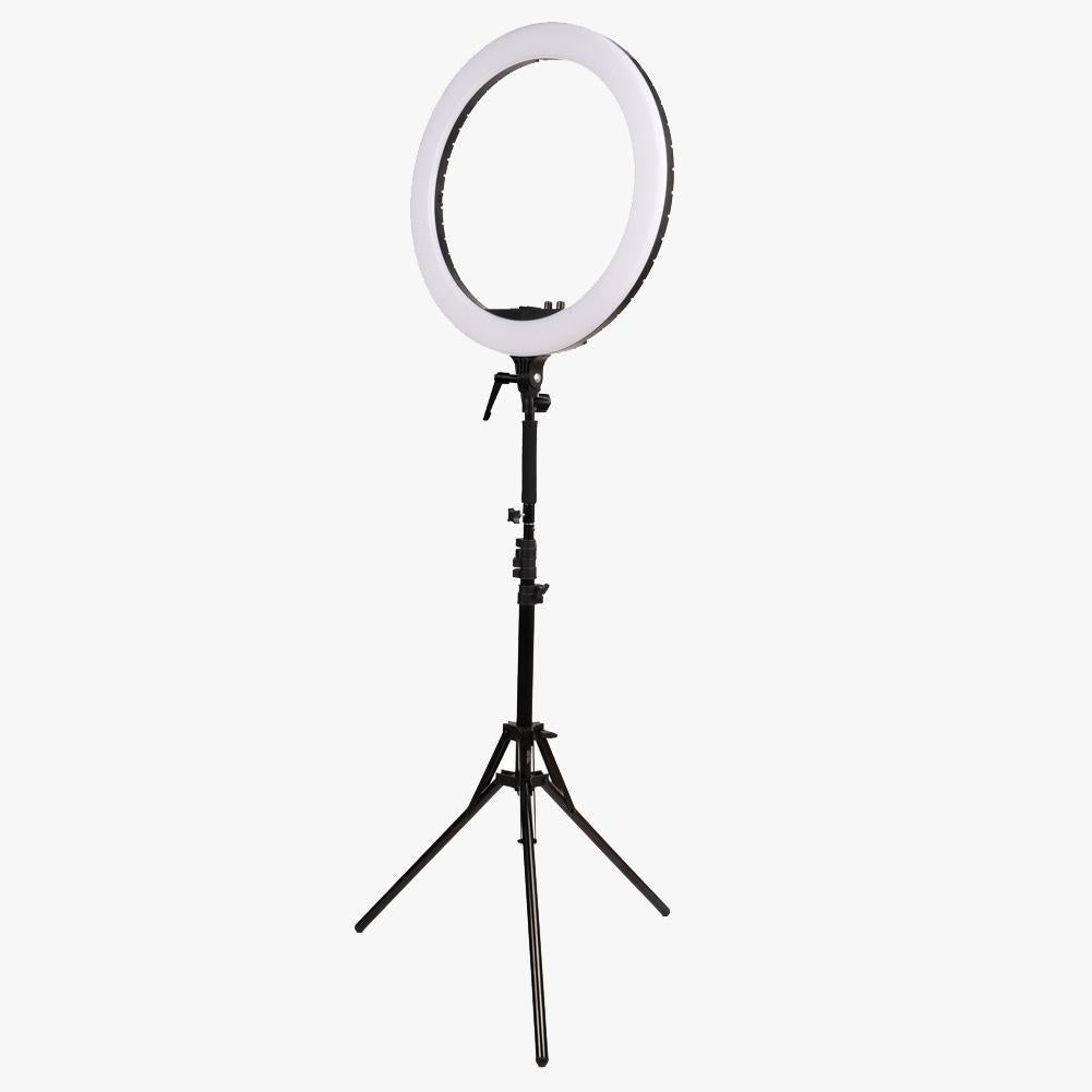"22""/56cm LED Portable Ring Light - Platinum Pro II"