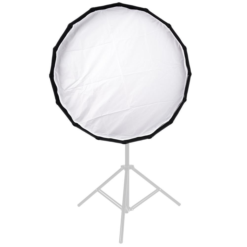 "Spectrum Pro Collapsible Deep Parabolic Softbox 70cm/27.5"" (Bowens Mount)"