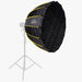 Spectrum Pro Collapsible Deep Parabolic Softbox 90cm/35.4