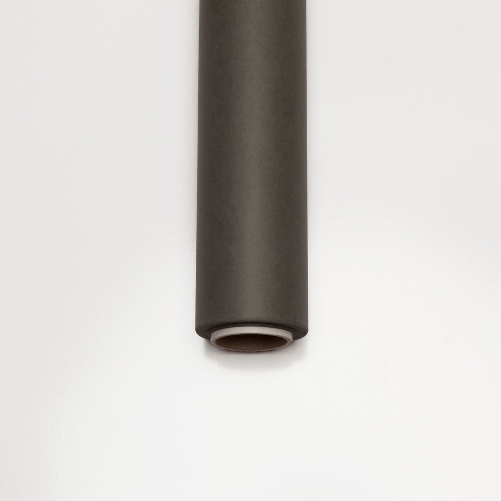 Sting Ray Grey Paper Roll Photography Studio Backdrop Half Length (1.36 x 10M)