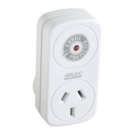 Plug-In Power Surge Protector
