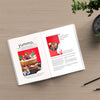 "Spectrum 23"" Product & Food Photography Lighting 'WORK HUSTLE' Table Kit"