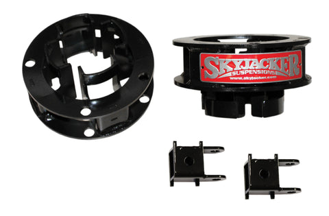 Skyjacker 2013-2014 Ram 3500 4 Wheel Drive Suspension Front Leveling Kit - R1325MSB