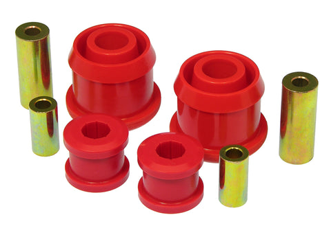 Prothane 10-11 Chevy Camaro Front Control Arm Bushings - Red - 7-238