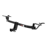 Curt 09-10 Audi TT Quattro Class 1 Trailer Hitch w/1-1/4in Receiver - 11775