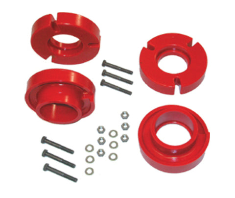 Skyjacker 2004-2008 Ford F-150 Suspension Front Leveling Kit - FF25