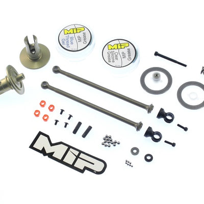 MIP 1/10 Hop Up Kits