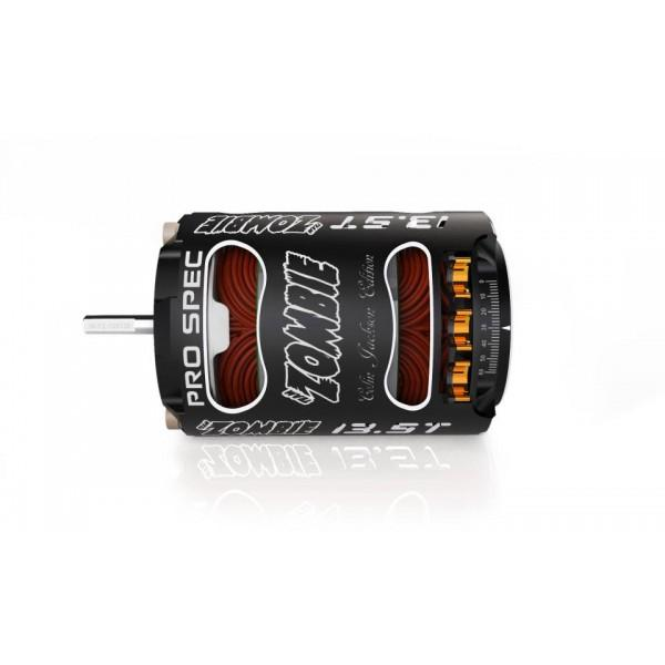 13.5 Pro Spec Team Zombie Brushless Motor