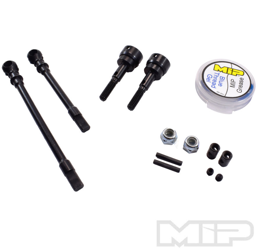 #18340 - MIP R-CVD™ Kit, Front, Cross RC Demon G2, G1R Axle Upgrade