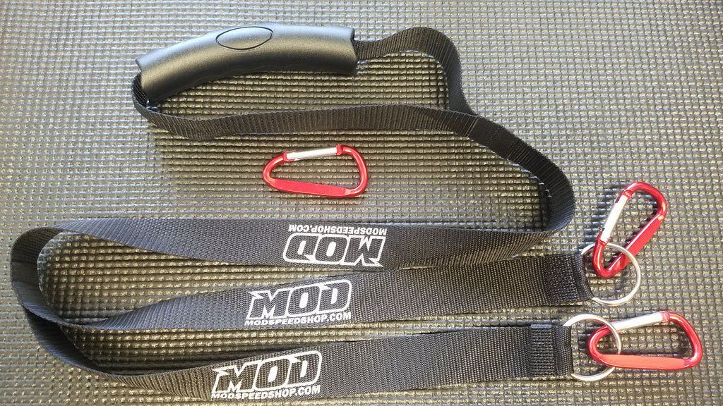 MOD 1/5 Scale Tow Strap #18170