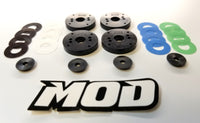 #19780 - MOD / MIP Bypass1 Pistons for 5ive T/B Losi / TLR 'Stock Shocks'