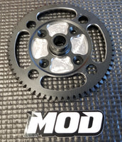 MOD Super Secret Lightweight 62T Spur Gear #19825