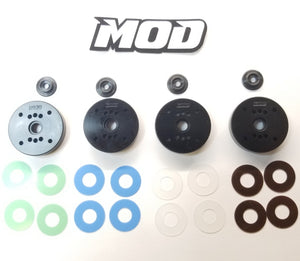 MOD V4 Big Bore Shock Pistons / Valves Package #19611